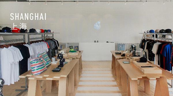上海 clot 专卖店、门店地址
