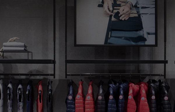 北京加拿大鹅(CANADA GOOSE)专卖店、门店