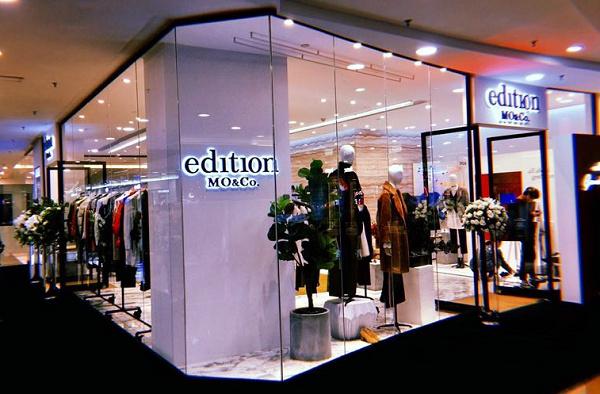 徐州 Edition 专卖店、门店