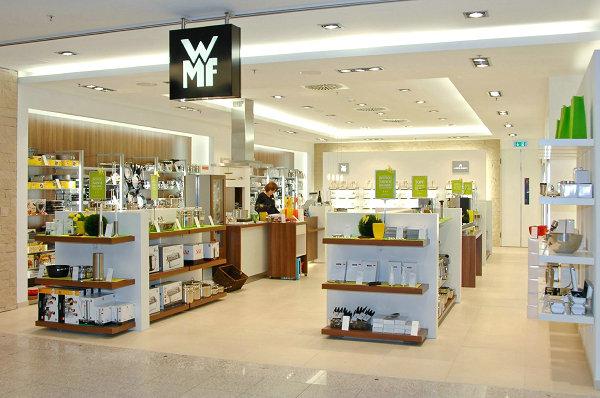 吉林 WMF 福腾宝专卖店、门店
