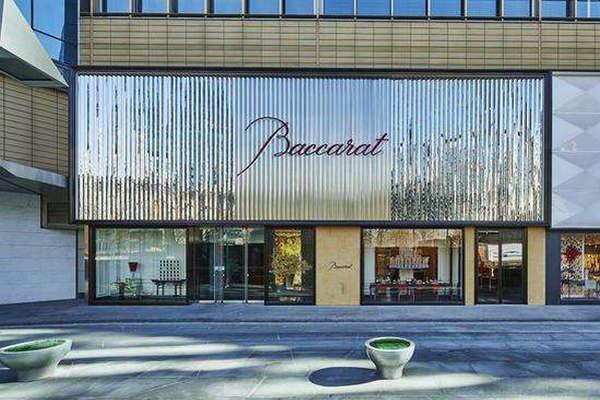 香港 BACCARAT 巴卡拉专卖店、实体店