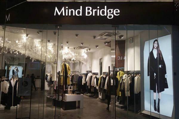 常熟 Mind Bridge 专卖店、门店