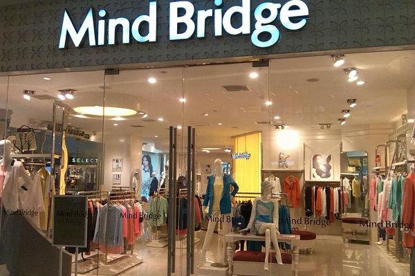 张家港 Mind Bridge 专卖店、门店
