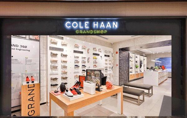 西安 Cole Haan 专卖店、实体店
