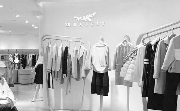 北京 XII BASKET/十二篮专卖店、实体店