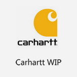 Carhartt WIP 更摩登化的工装潮牌