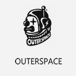 OUTERSPACE太空设计 台湾艺人廖人帅潮牌