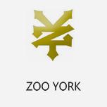 Zoo York佐约克  融合滑板、嘻哈、涂鸦文化的纽约生活潮牌
