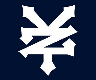 纽约街头潮牌 Zoo York logo壁纸下载