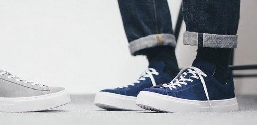 潮牌鞋子有哪些?潮流鞋品牌汇总