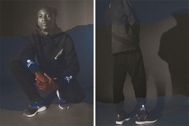 adidas Originals by mastermind WORLD 联名系列,正式开售!