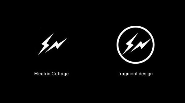 藤原浩潮牌FRAGMENT DESIGN 双闪电而闻名的日本街头品牌(附官网)