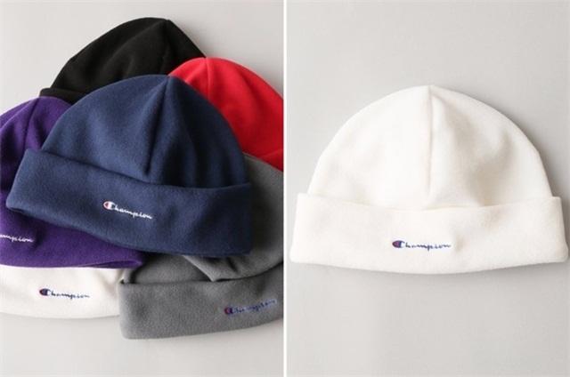 Champion x JOURNAL STANDARD 联名打造秋冬潮流帽款