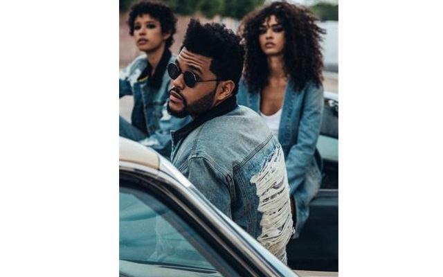 加拿大歌手 The Weeknd x PUMA 推出最新联乘丹宁系列
