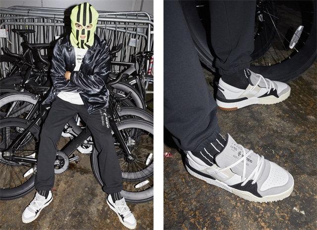 adidas Originals by Alexander Wang 联名系列 Season 2 再更新一波潮流单品