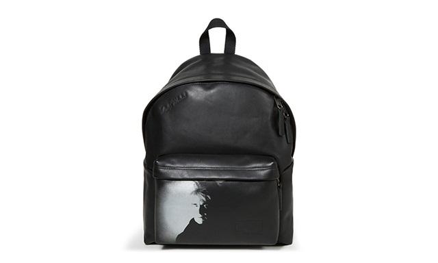 美国背包品牌 EASTPAK 致敬 Andy Warhol 发布潮流包袋系列