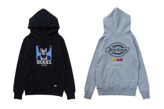 Dickies Japan x《DRAGON BALL Z》龙珠全新联名系列上架,我是神龙,你的新年愿望是什么?