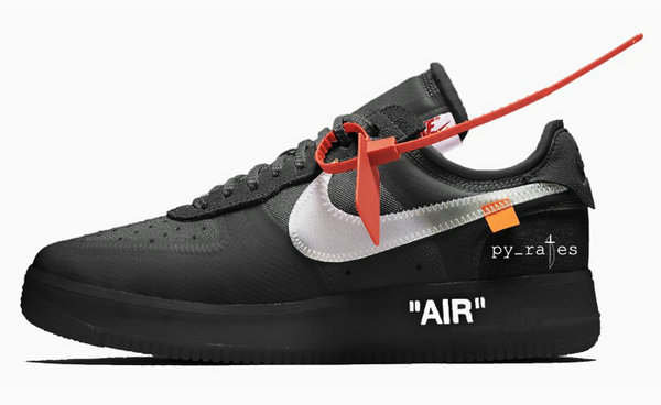 offwhite-nike air force 1-联名黑色款.jpg