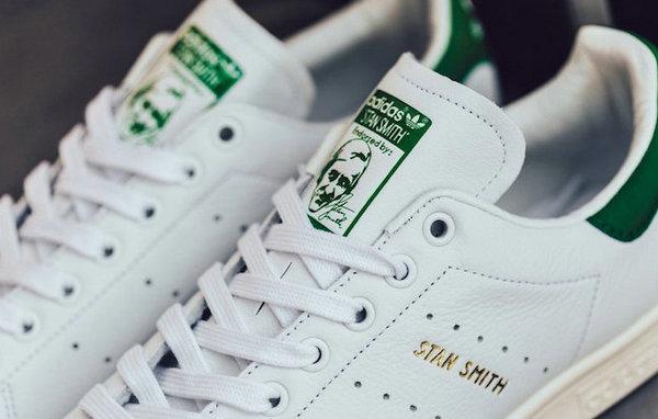 2018最流行的小白鞋有哪些?这些经典小白鞋品牌才是最佳之选!