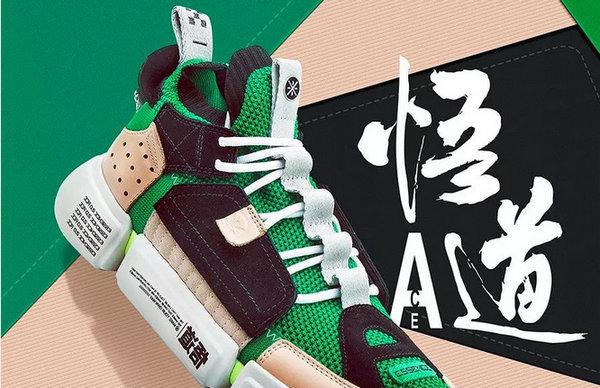 李宁悟道、重燃鞋多图欣赏及具体发售时间表