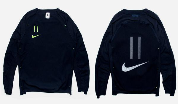 "Nike x Kim Jones正式推出联名系列""足球,颠覆想象"""