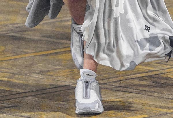 MISBHV x Reebok全新联乘鞋款近赏