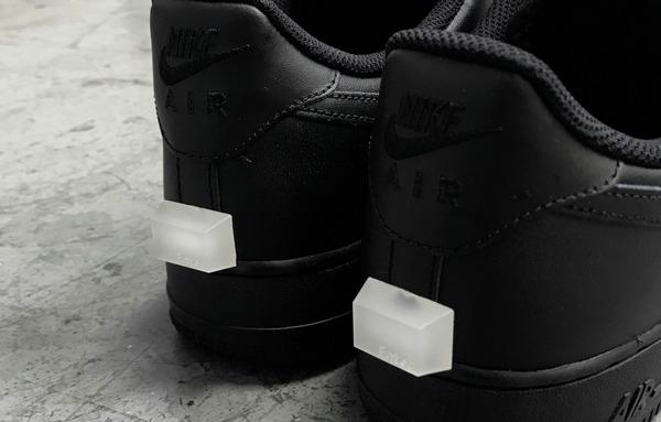 C2H4 x Nike Air Force 1 全新联名鞋款曝光~