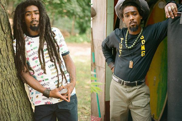 潮牌 NOAH 与 Bob Marley 厂牌 Tuff Gong 联名胶囊系列发售在即~