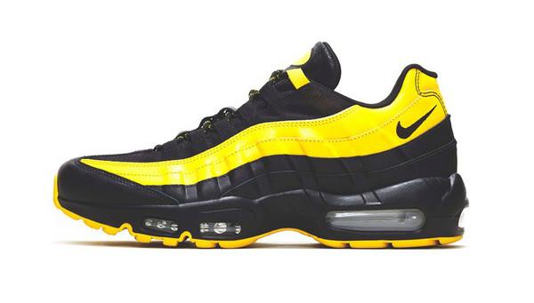Nike Air Max 全新套装鞋款即将在 Foot Locker 发售~