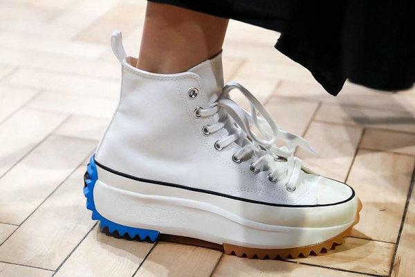 匡威 x J.W. Anderson 2019 最新联名 Chuck Taylor 鞋款抢先看