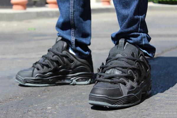 涉嫌抄袭?A$AP Rocky x Under Armour 联名鞋款 SRLo 遭质疑