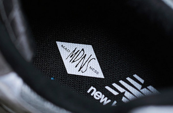 MADNESS x 新百伦最新联名鞋款官方信息公布,却不对外发售~