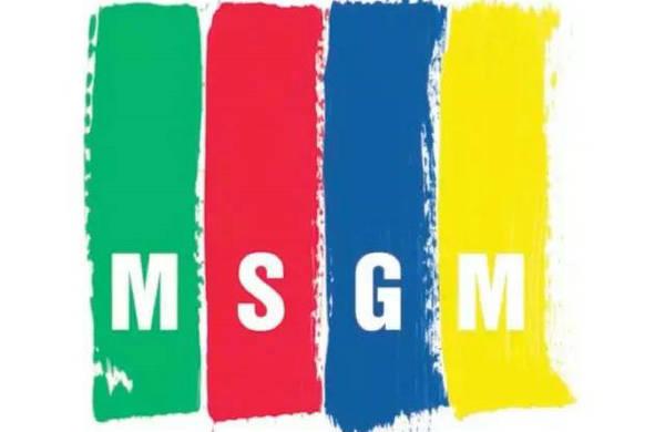 MSGM 一个有自己时尚态度的意大利高街时尚品牌