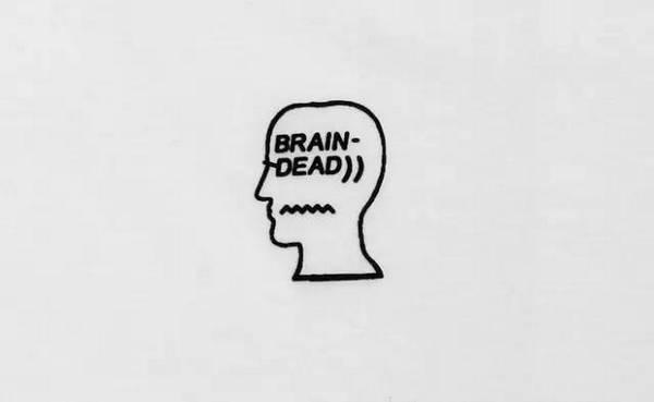 Brain Dead 奇怪与独特艺术品味的美国街头潮牌