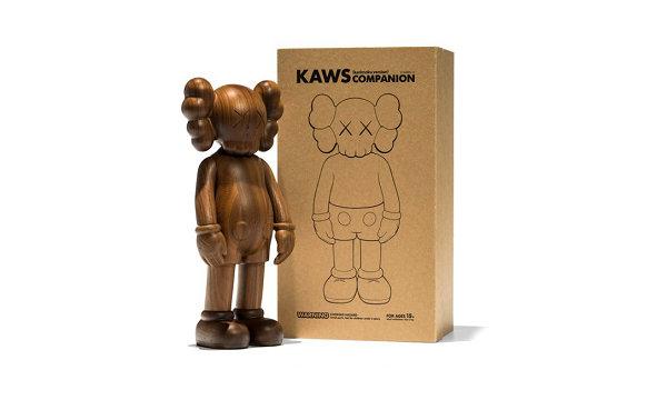 又是KAWS 玩偶拍卖?拍卖行 Heritage Auctions 与收藏家联袂开拍