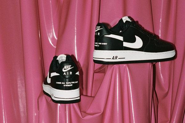 Supreme x CDG x Nike 三方联名AF1鞋款-1.jpg