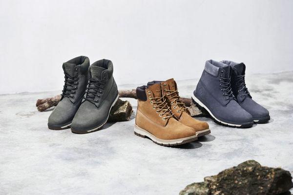 Timberland 2018 全新极致冬靴系列上架发售