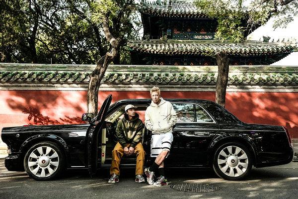 极具中国特色!李宁 x 红旗 2018 联名系列 Lookbook 正式发布
