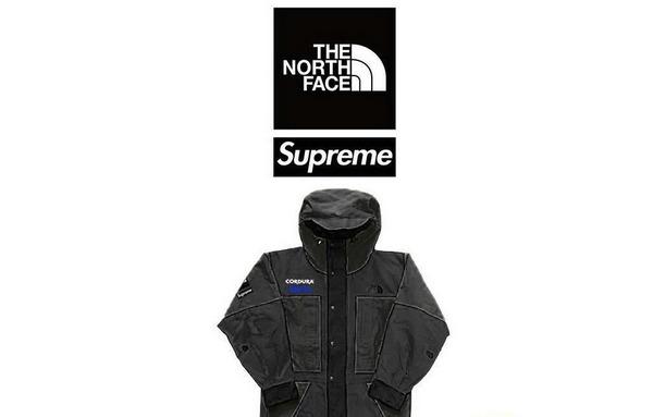 Supreme X The North Face 第二波联乘系列曝光