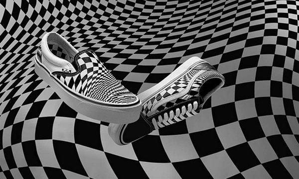 END. x Vans 2018 全新联名鞋款发售详情释出