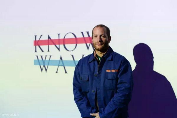 Know Wave 不仅仅只是一个美国街头品牌那么简单...