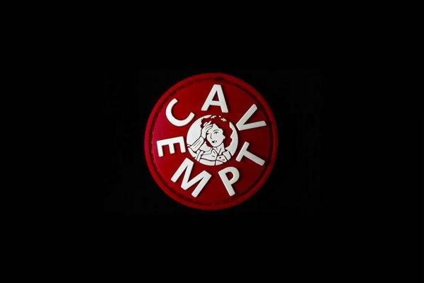 Cav Empt 充斥复古与朋克的日本街头潮牌