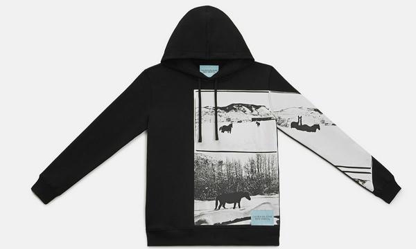 """Calvin Klein Jeans 全新胶囊系列 """"LANDSCAPES""""上架发售~"""