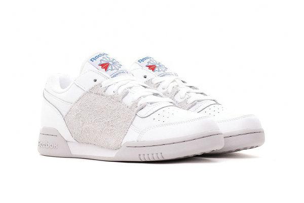 锐步 x NEPENTHES NY 2019 联名 Workout Plus 鞋款登场~