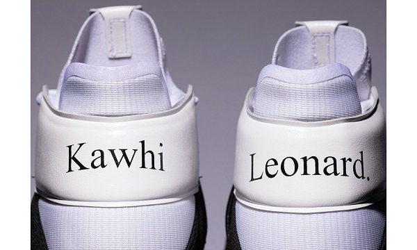 六色齐发?Kawhi Leonard 首款新百伦战靴 OMN1S 抢先预览