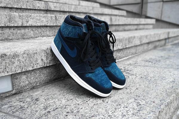 Simple Union x XYLAR studio 全新联名定制 Air Jordan 1 鞋款发售~