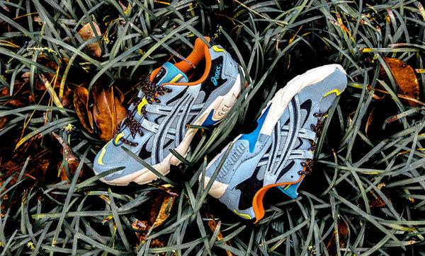 亚瑟士跑鞋系列有哪些?最全 ASICS 跑鞋分类全在这!