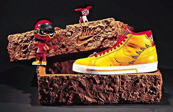 Michael Lau x Nike SB 球鞋鞋盒-2.jpg