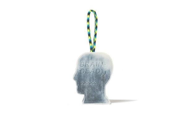Brain Dead(脑死亡)全新「Home Goods」趣味家居单品释出~