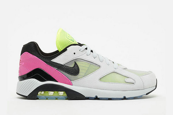 "Air Max 180 ""Berlin""鞋款德国别注版本发售在即~"